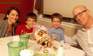 gingerbread creation 4