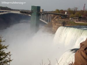 niagara falls bucket list dream vacation