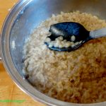 make your own flavored oatmeal