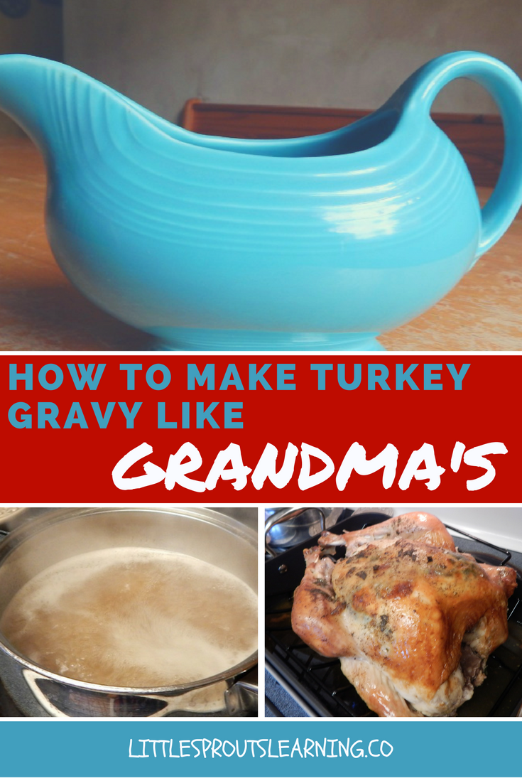 how-to-make-turkey-gravy-like-grandmas