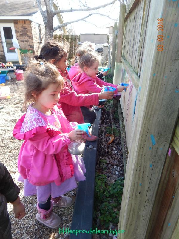 inspiring creativty in kids