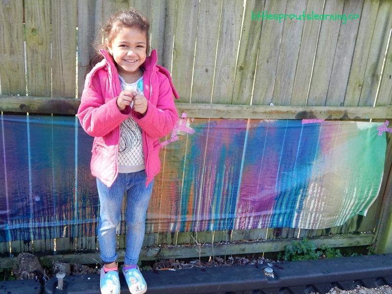 nurturing children's creativity