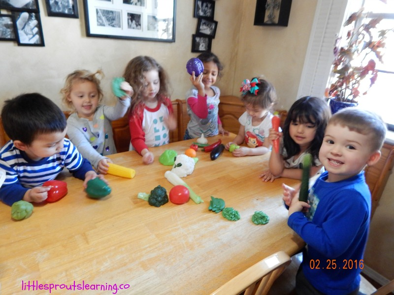 the gift of childcare, it is a gift
