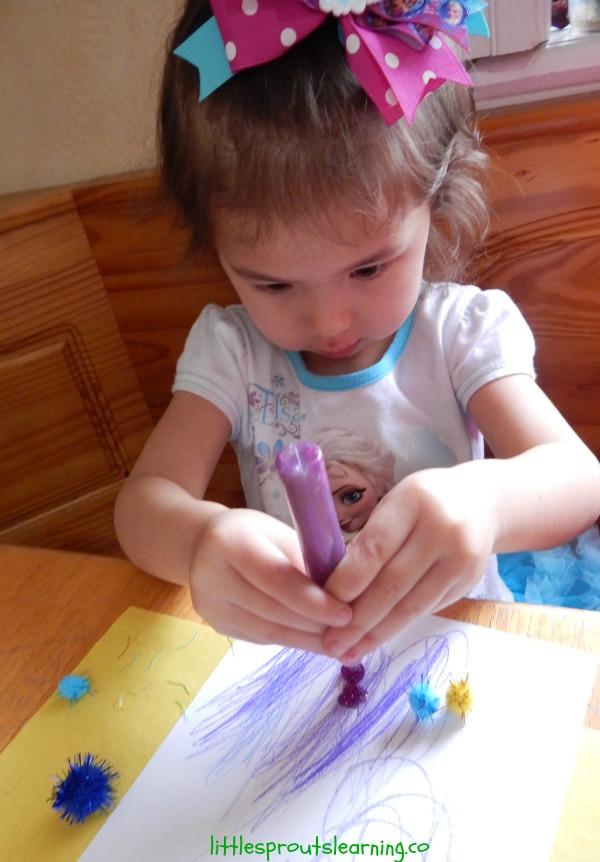 free creative play