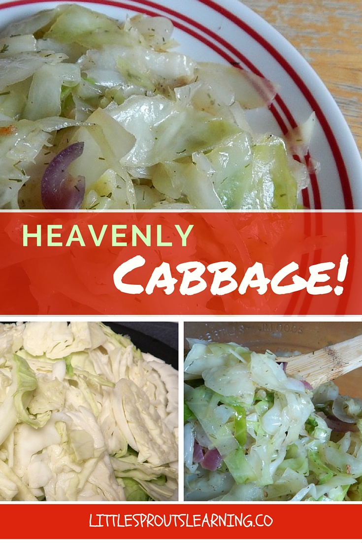 Heavenly Cabbage