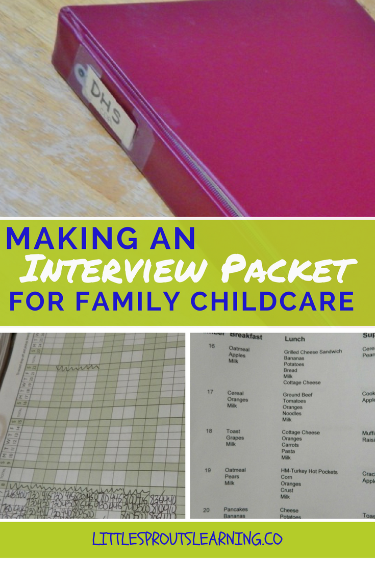making-an-interview-packet-for-family-childcare