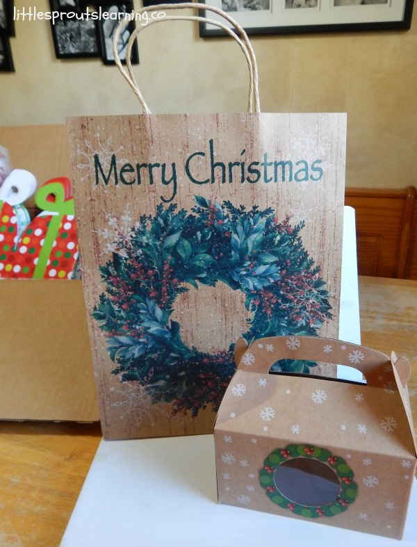 pretty-christmas-wrapping