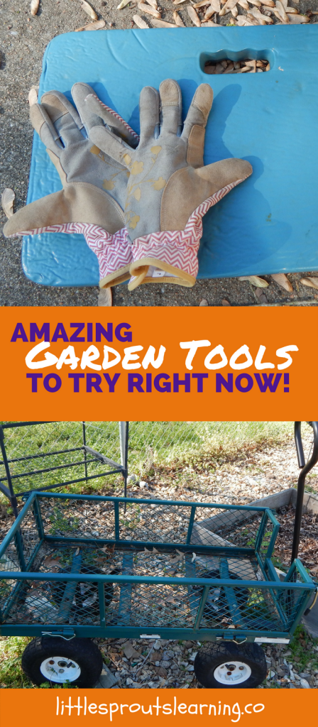 Amazing Garden Tools to Try RIGHT NOW!