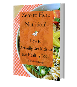Zero to Hero Nutrition E-Book