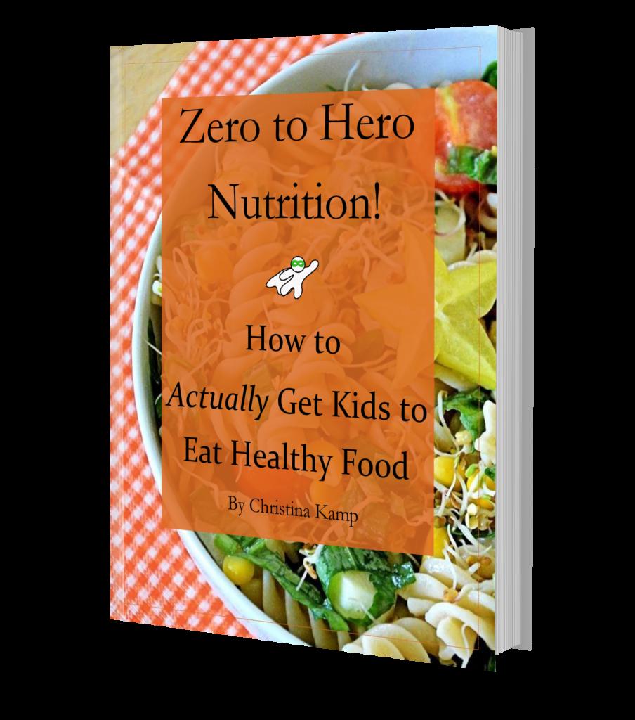 Zero to Hero Nutrition E-Book
