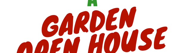 How to Throw a Garden Open House