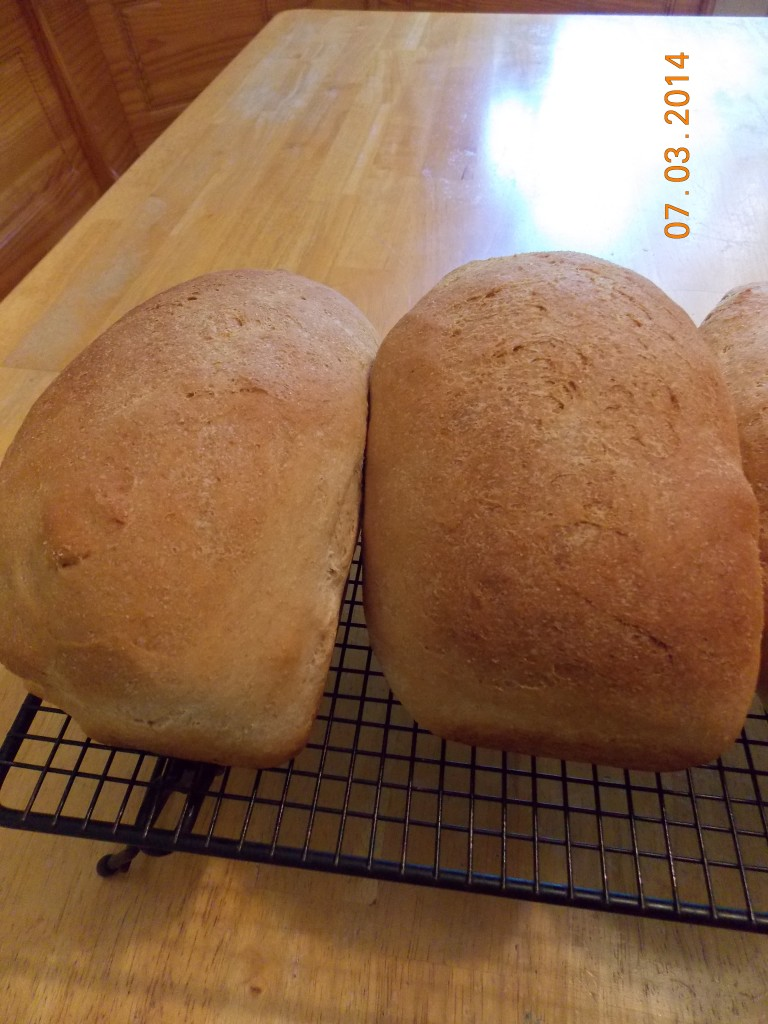 How to Make Healthy Bread From Scratch