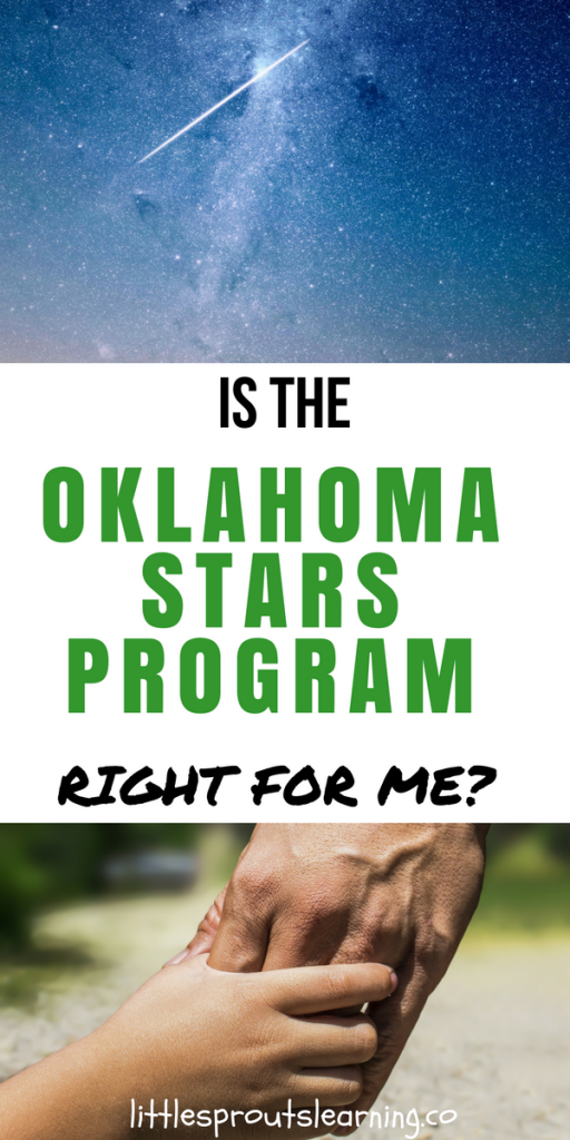 Is the Oklahoma stars program right for me?