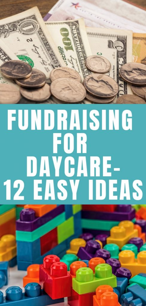 Fundraising for daycare is a great way to get outdoor play equipment, meet the stars program requirements, or replace worn out supplies.