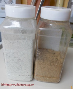 Its quick and easy to make homemade spice mixes and taco seasoning mix is super versatile to use. It's great for making taco meat and tons of other recipes.