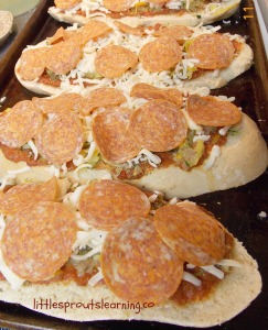 healthy pizzas for picky kids