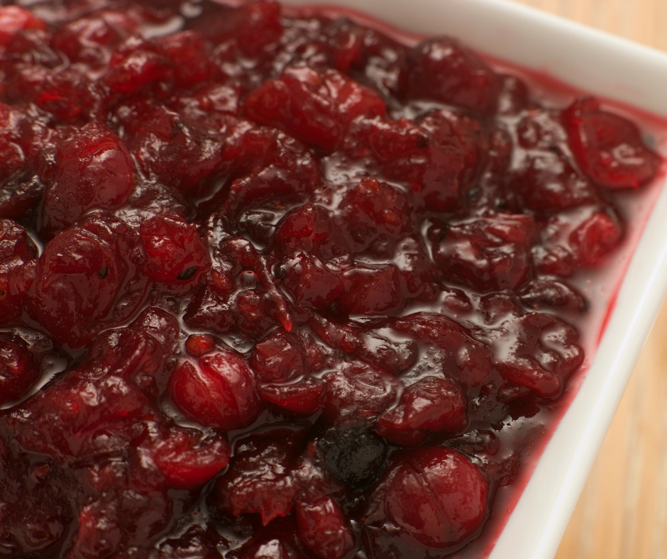Fresh cranberry sauce is bomb-diggity. It's beautiful, and so tart, sweet, and tasty. It's also easy as pie, so there's no reason to buy the canned stuff or go without. I used to never like cranberry anything until one Christmasmy mom made cranberry salsa which is amazing!