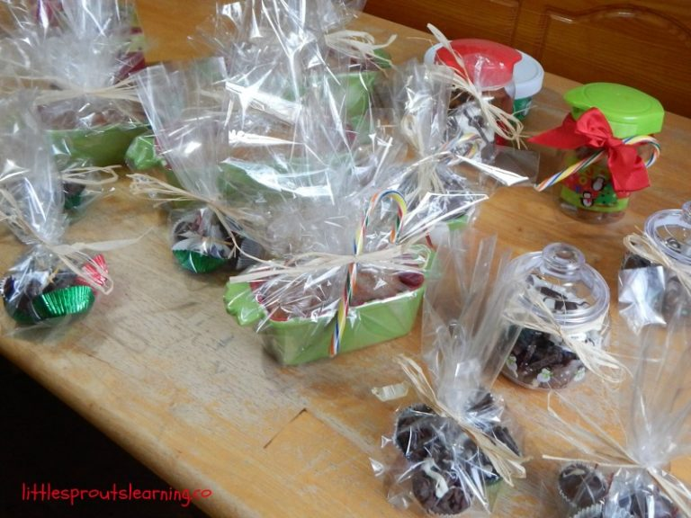 50 Edible Holiday Gifts-Sustainable Giving