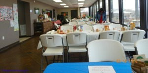 20 years of childcare celebration