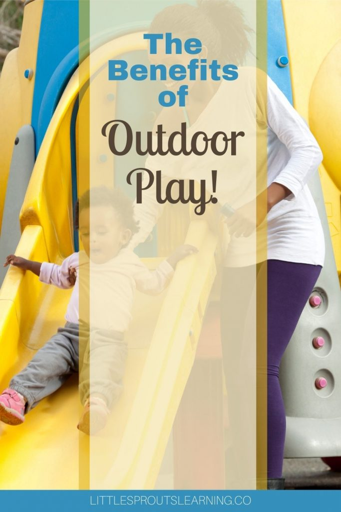 Outdoor play is on the decline at alarming rates. What's the harm? Find out the many benefits of outdoor play for kids and give them a healthier future.
