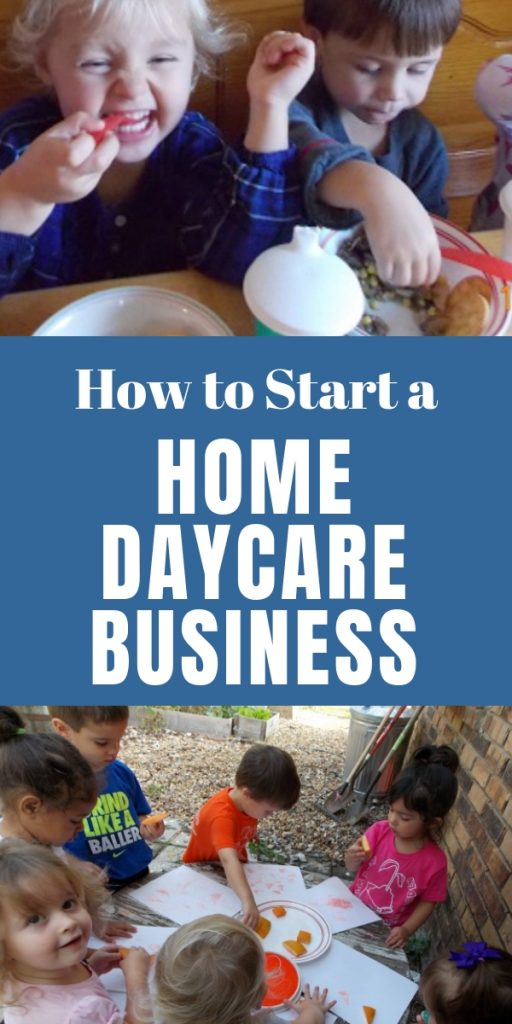 Are you interested in how to start a home daycare but you're not sure it's right for you? How much will it cost? Get a free printable checklist.