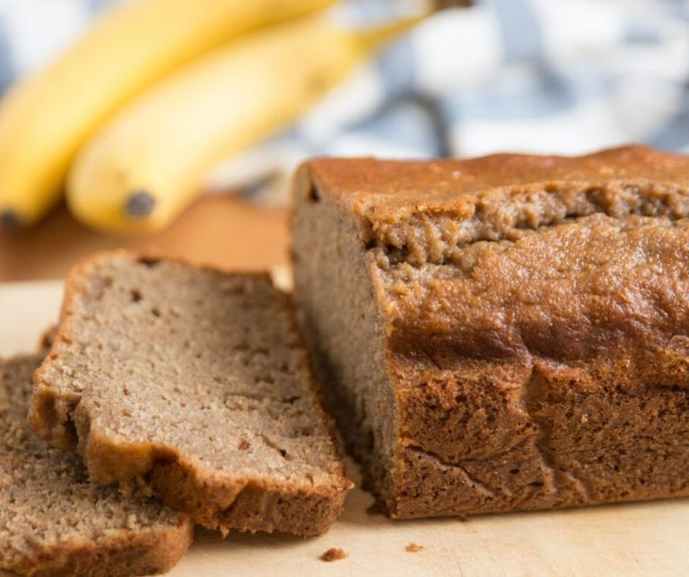 Cooking with Kids-Best Banana Bread Recipe