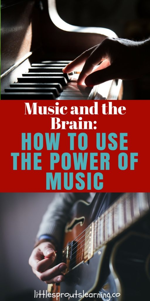 Music and the Brain: How to Use the Power of Music