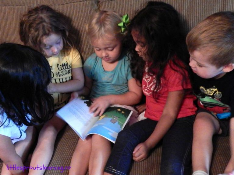 Lesson Plans for Daycare