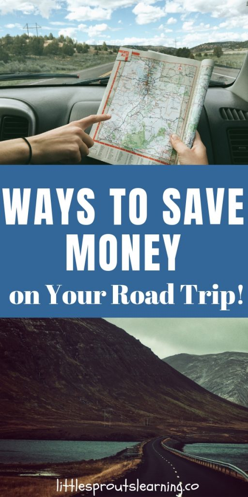 My family and I love a good road trip and we love to save money! Here are our expert tips on how you can save money on your cross country road trip.