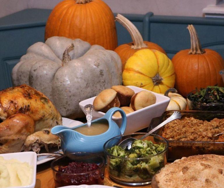Your Stress-Free Thanksgiving Dinner Checklist