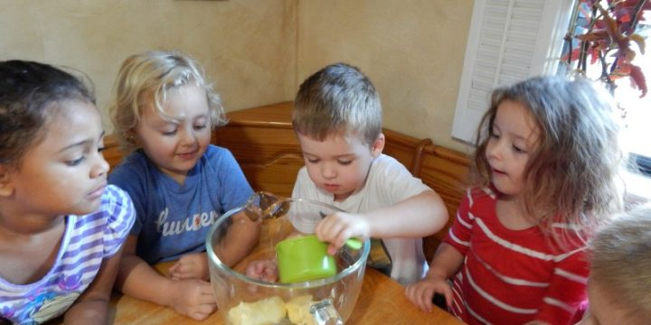 Cowboy cookies are yummy and full of healthy ingredients. Click here for the best ever cowboy cookies recipe to cook with your kids.