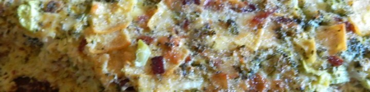 HEALTHY EGG AND VEGETABLE BREAKFAST CASSEROLE RECIPE: Cooking with kids is great fun and there are so many things kids can learn. Kids are 80% more likely to try new foods if they helped prepare them. This healthy egg and vegetable breakfast casserole recipe is a winner.