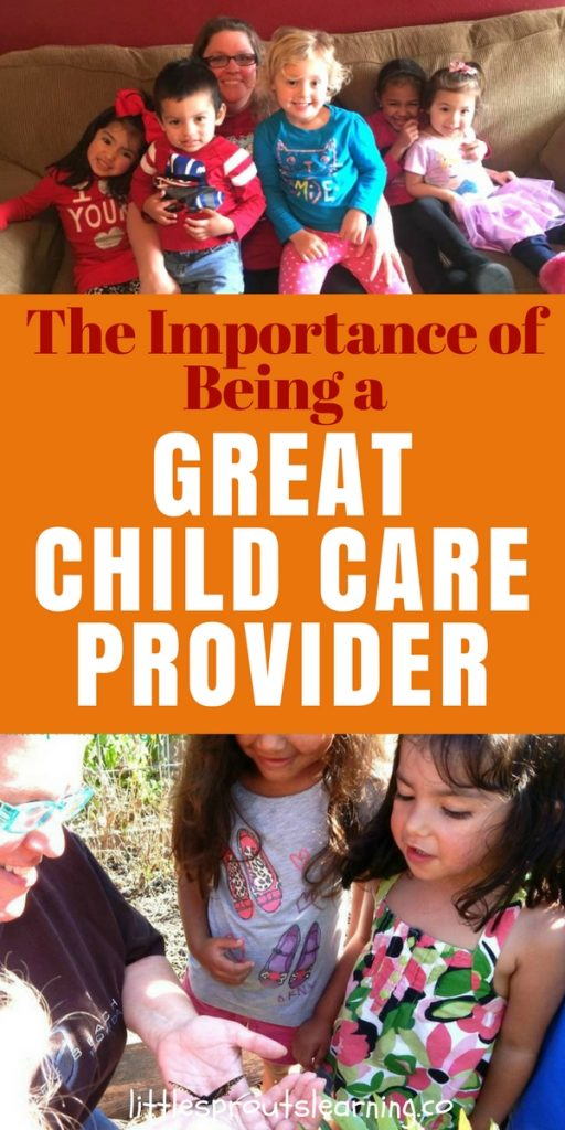 The Importance of the Quality of Child Care