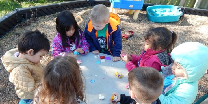 Every child deserves a great place to be so I have taught kids for over 20 years. There are some GREAT reasons to choose a career in home daycare.