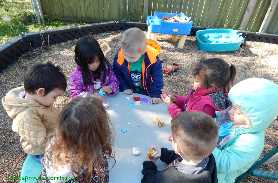 Many times people ask me, what's a day like for you? A day in the life of an in-home daycare provider may look different than you think.