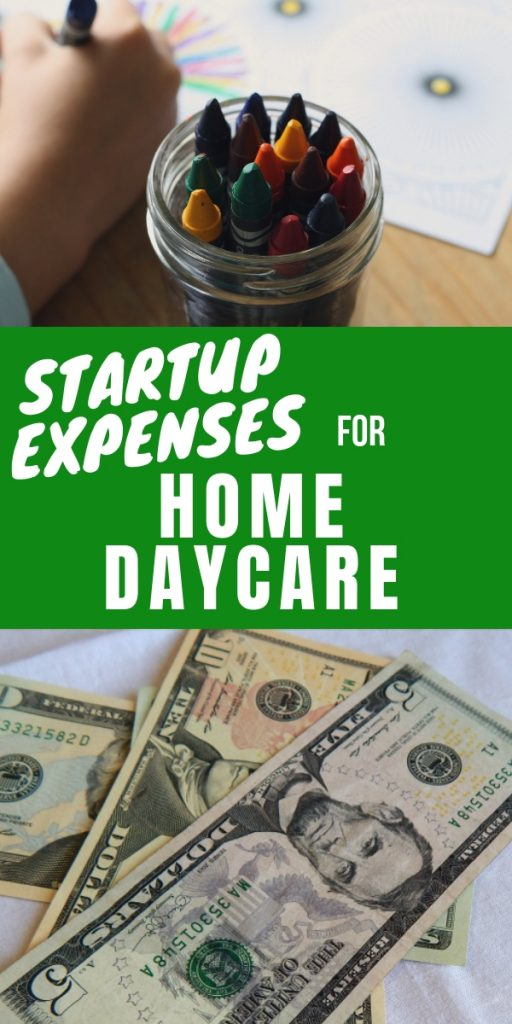 If you're thinking of doing home daycare, look at this checklist of startup expenses for home daycare to help you make the best choice for your family.