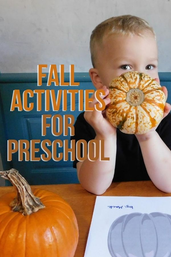 Are you searching for things to keep your kids busy for fall? Here are a ton of ideas to get creative and prepare fun fall activities for kids!
