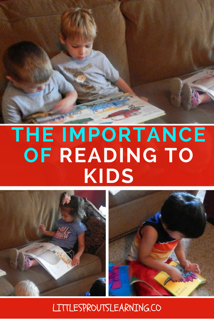 Reading The Nine Of Pentacles: The Importance Of Reading To Kids