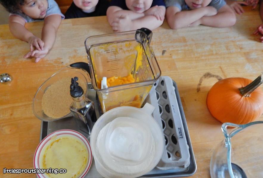 homemade-pumpkin-cookies