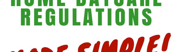 Oklahoma Daycare Regulations Made Simple
