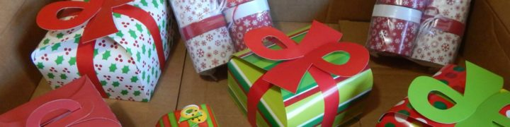 Christmas Gifts For Daycare Kids