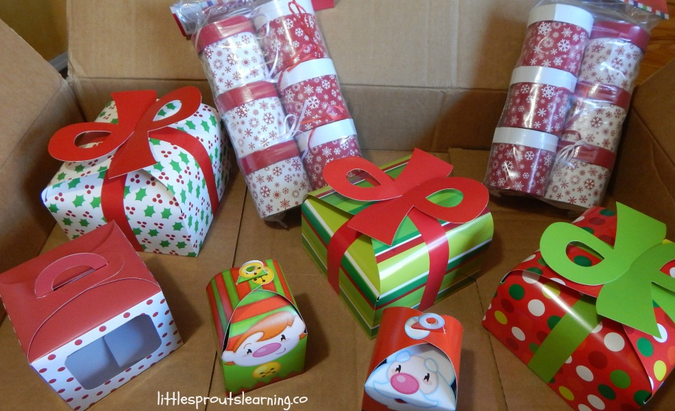 Every year we face the age-old question in childcare, should I get Christmas gifts for daycare kids? Some providers give their families gifts as well.