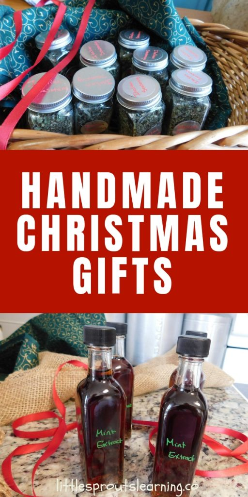 Handmade gifts are so thoughtful and special. Check out these homemade Christmas gifts you can make yourself for some holiday inspiration!