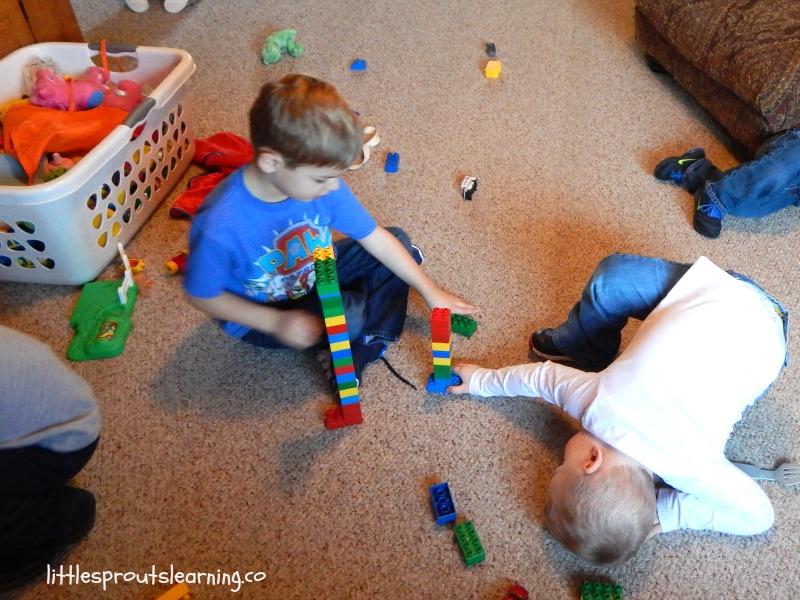 daycare good