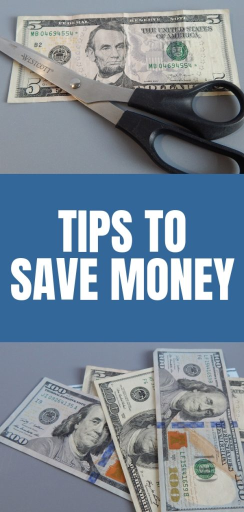 Do you ever say I saved $14 on this pair of pants or I bought this or that to save money? Guess how you can save even more? Find out more tips to save here.