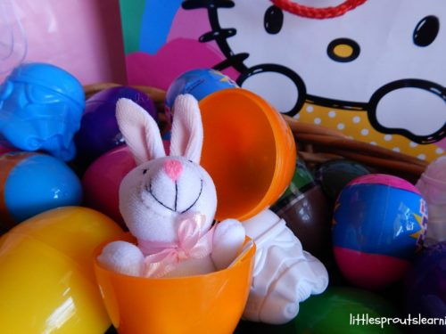 Easter is a great time to get together and have some fun. Kids learn social skills at family events like an Easter egg hunt or Easter party.