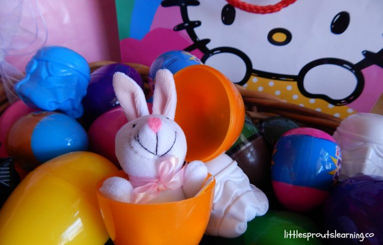 How to Throw a Great Easter Party-Getting Families Involved