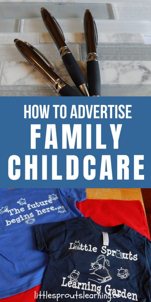 Are you having trouble filling your family childcare home with kids? Here are some great tips to advertise your family childcare and fill it up fast!