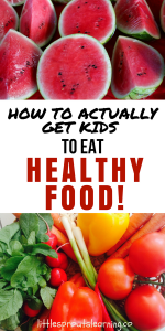 Zero to Hero Nutrition: How to Actually Get Kids to Eat Healthy Food!