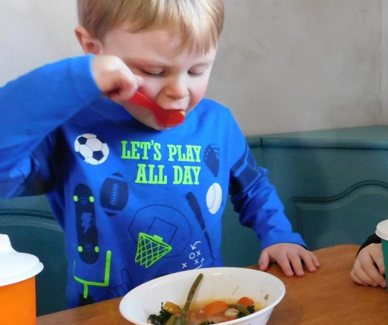 CACFP Lunch Ideas for Childcare